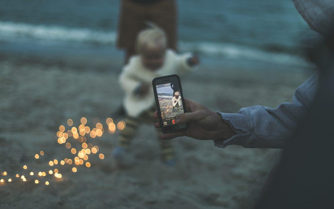Cómo he desconectado de mi smartphone: 8 consejos
