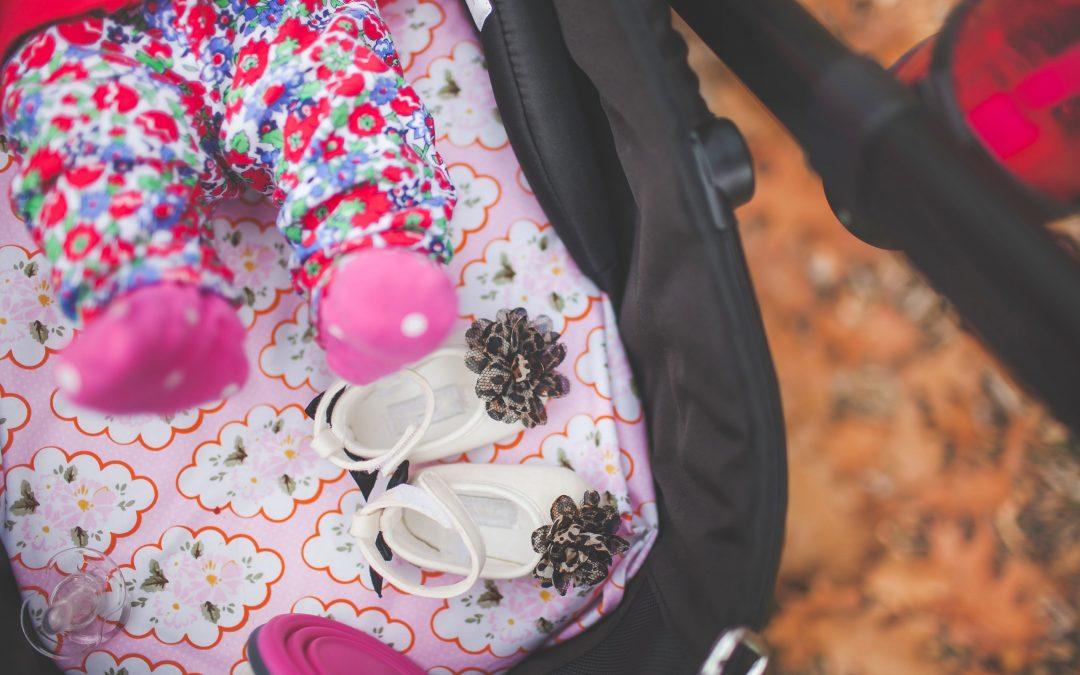 Ni cuna ni carrito: los 10 indispensables para la llegada de tu bebé
