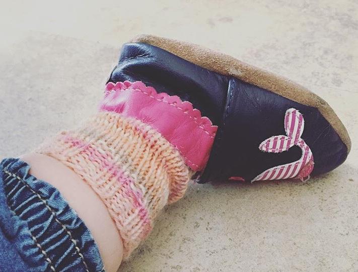 zapatos robeez bebé