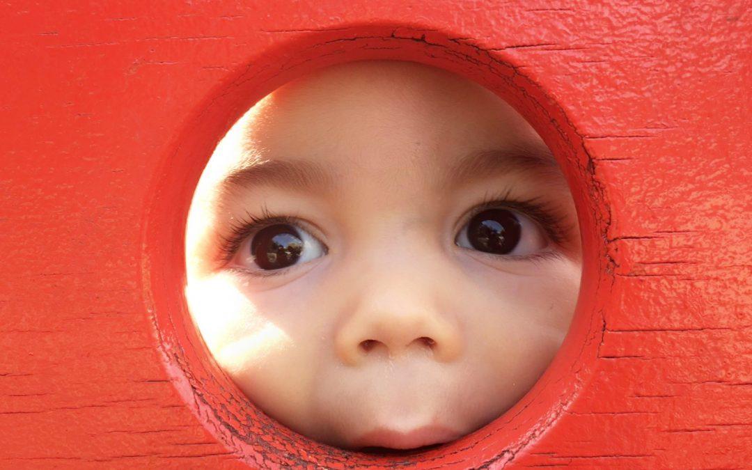 12 cosas que tu bebé te puede enseñar si prestas atención
