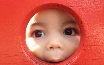 12 lecciones que tu bebé te puede enseñar si prestas atención