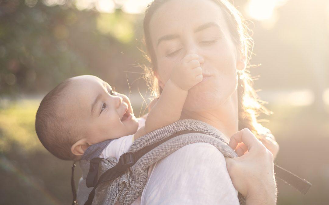 Lo que hay detrás de una madre