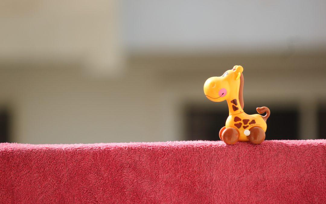 Cesto de los los tesoros »Montessori»: Ideas para hacerlo en casa