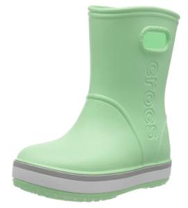 CROCS botas de agua niños